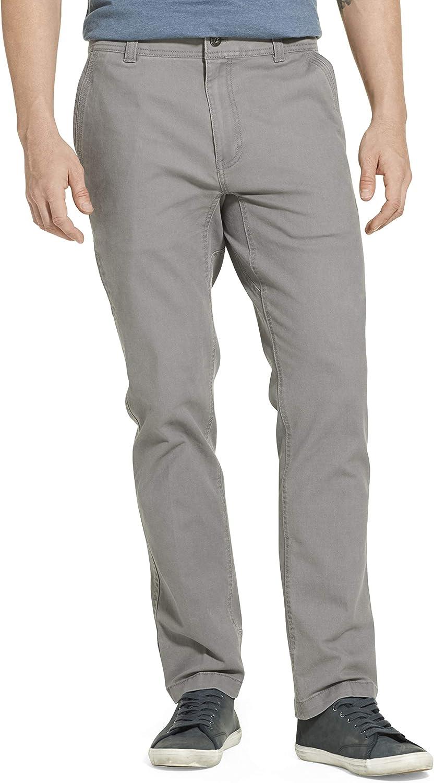 Dam Good Supply Co Performance Workwear Men's Slim Fit Stretch Terrain Pant (Regular Sizes)