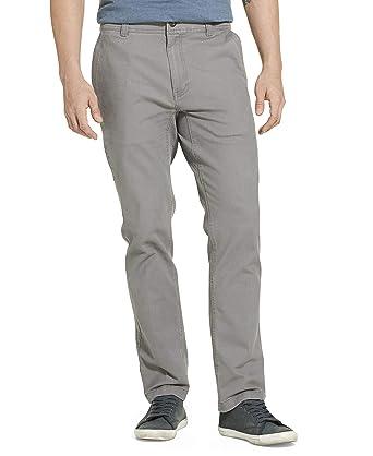 77712323 Dam Good Supply Co Performance Workwear Men's Slim Fit Stretch ...