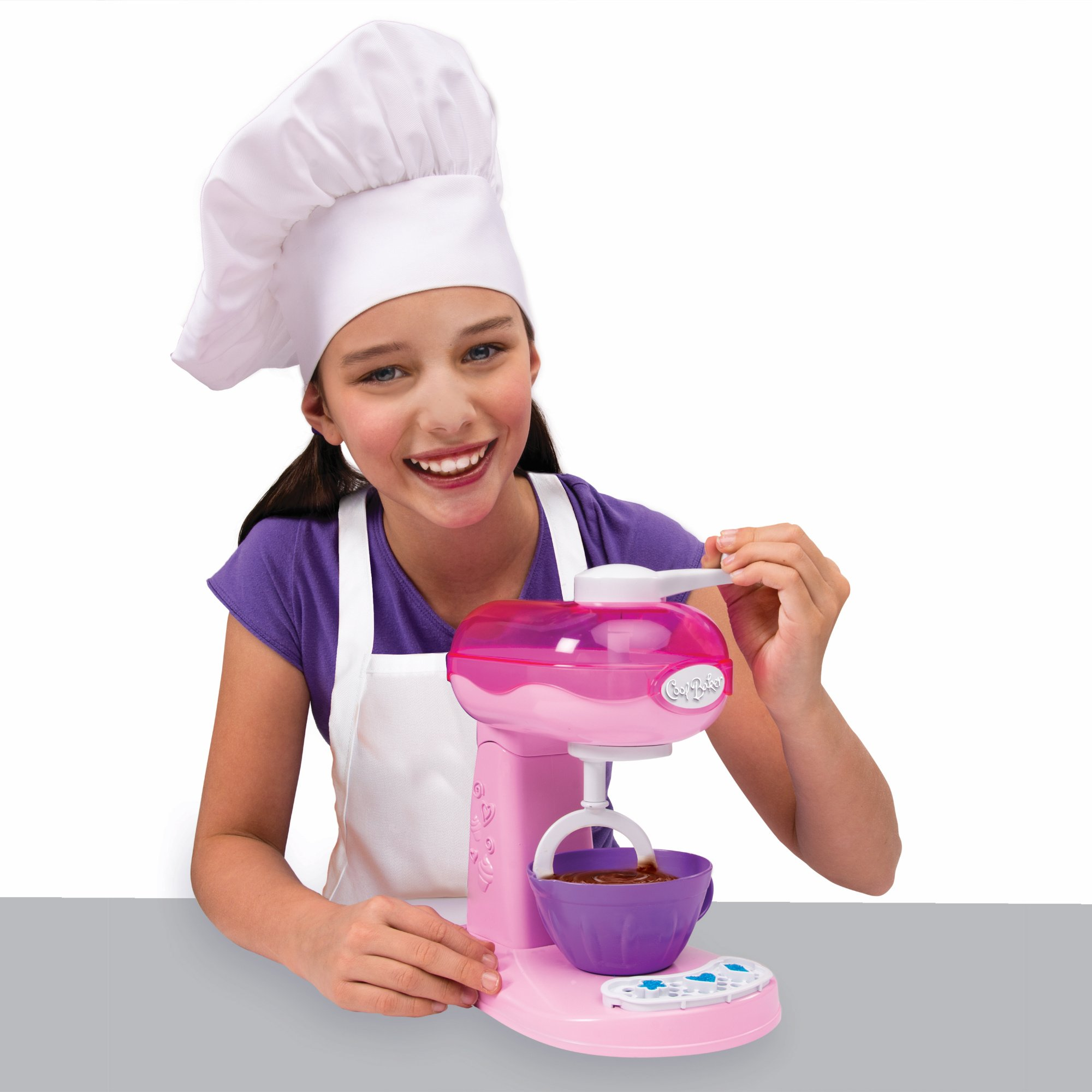 Cool Baker Magic Mixer Maker - Pink by Cool Baker (Image #5)