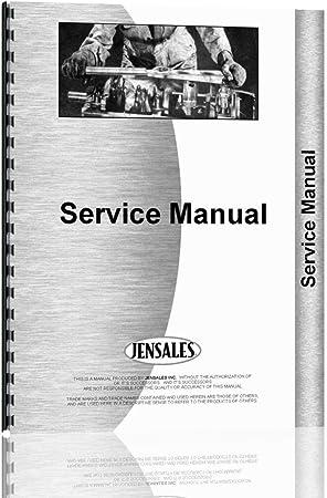 Hesston PT-10 Mower Conditioner Operators Manual