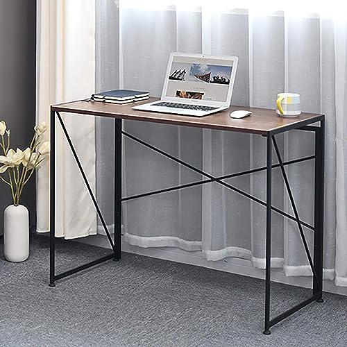 Best home office desk: AIZ Folding Desk