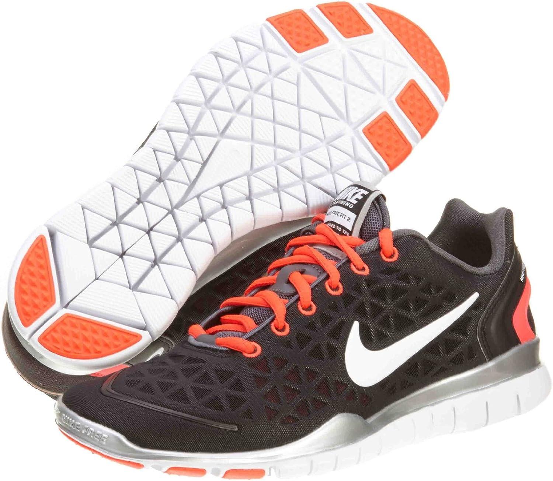 Nike - Zapatillas de Running de sintético para Mujer Negro Negro: Amazon.es: Zapatos y complementos