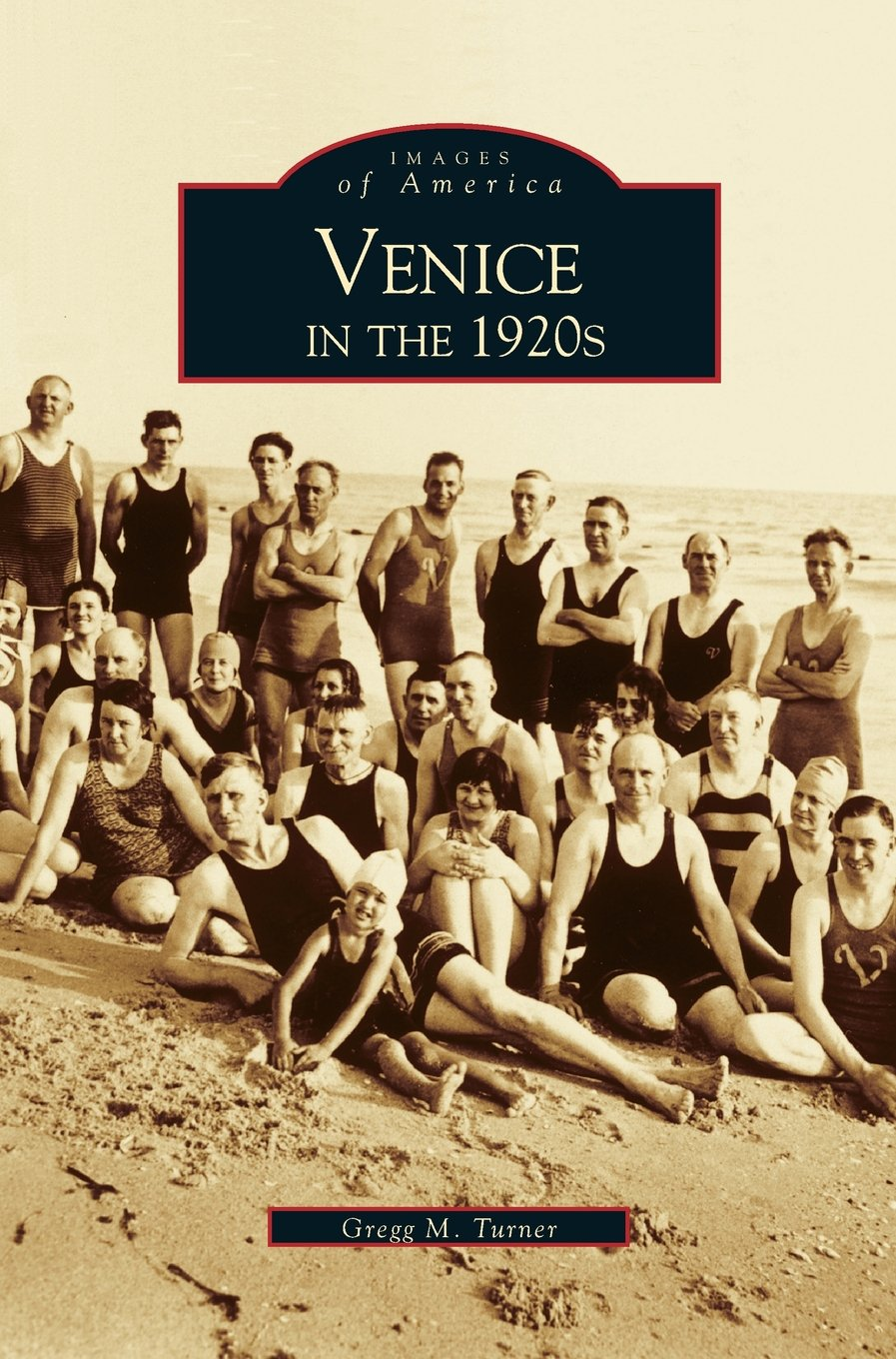 Venice 1920s FL Images America product image