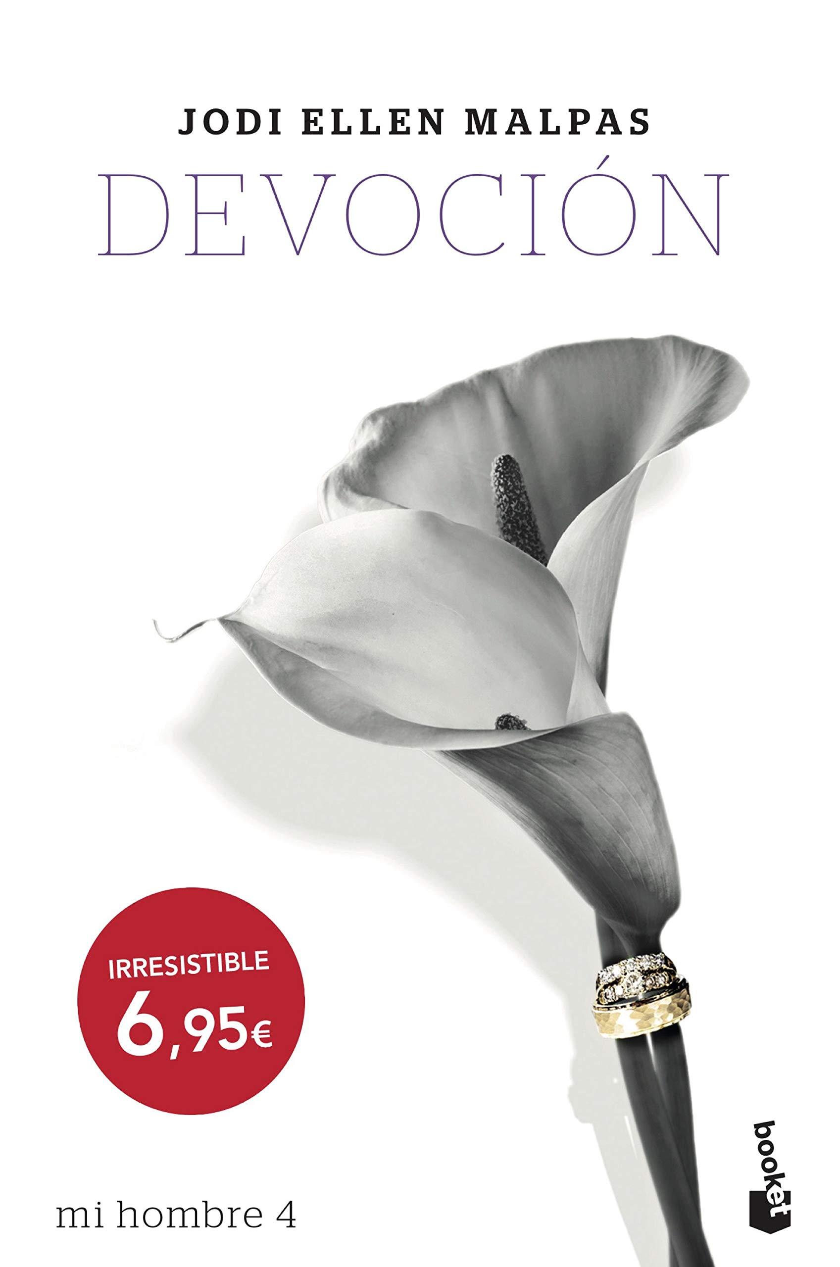 Devoción (Bestseller): Amazon.es: Malpas, Jodi Ellen, Cuevas ...