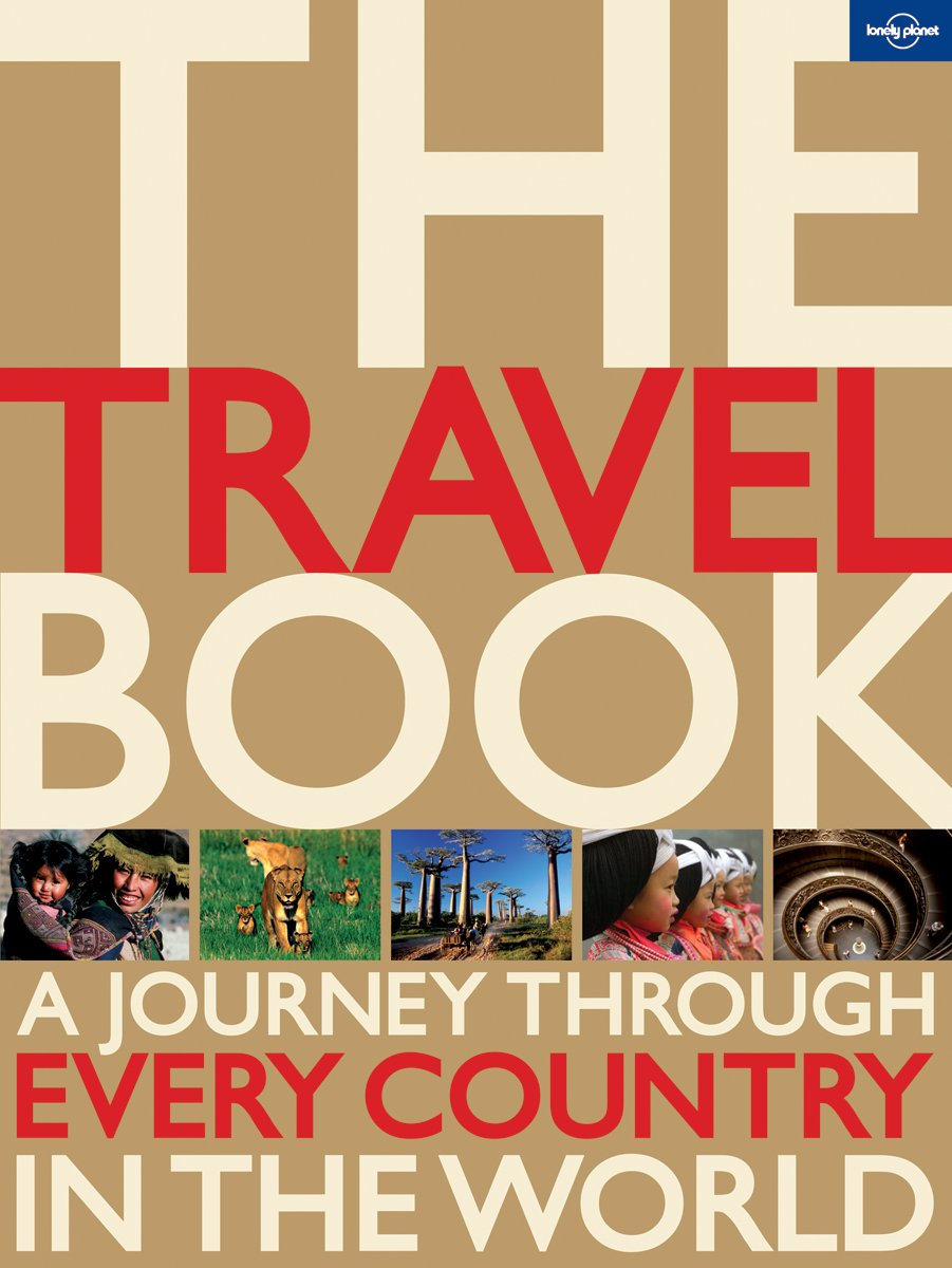 Travel Book (Lonely Planet)