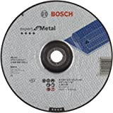 Bosch 2 608 600 225  - Disco de corte acodado Expert for Metal - A 30 S BF, 230 mm, 2,5 mm (pack de 1)