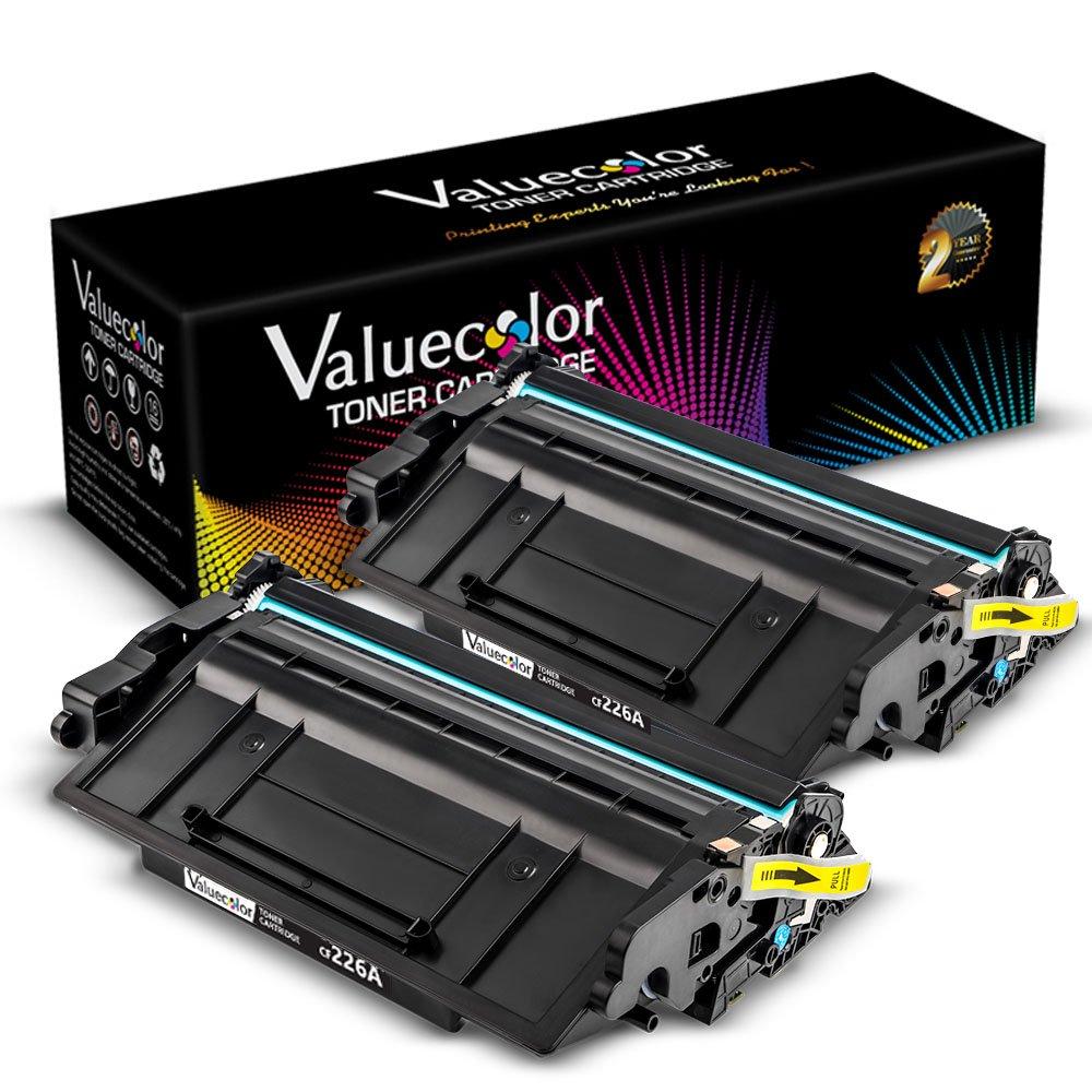 ValueColor HP 26A CF226A Toner Cartridge