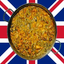 THE VALENCIAN PAELLA