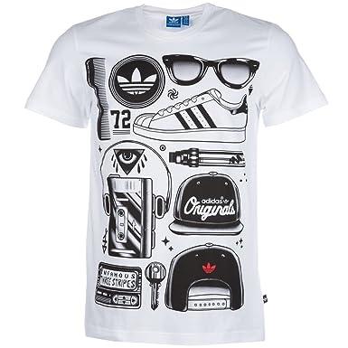 t shirt adidas superstar