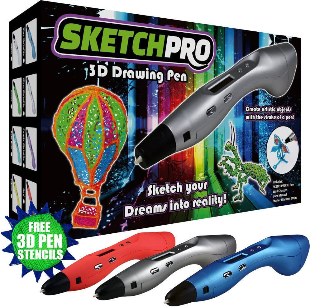 Top 12 Best 3D Pen For Kids (2020 Reviews & Buying Guide) 4