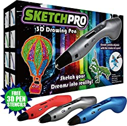 Top 12 Best 3D Pen For Kids (2021 Reviews & Buying Guide) 4
