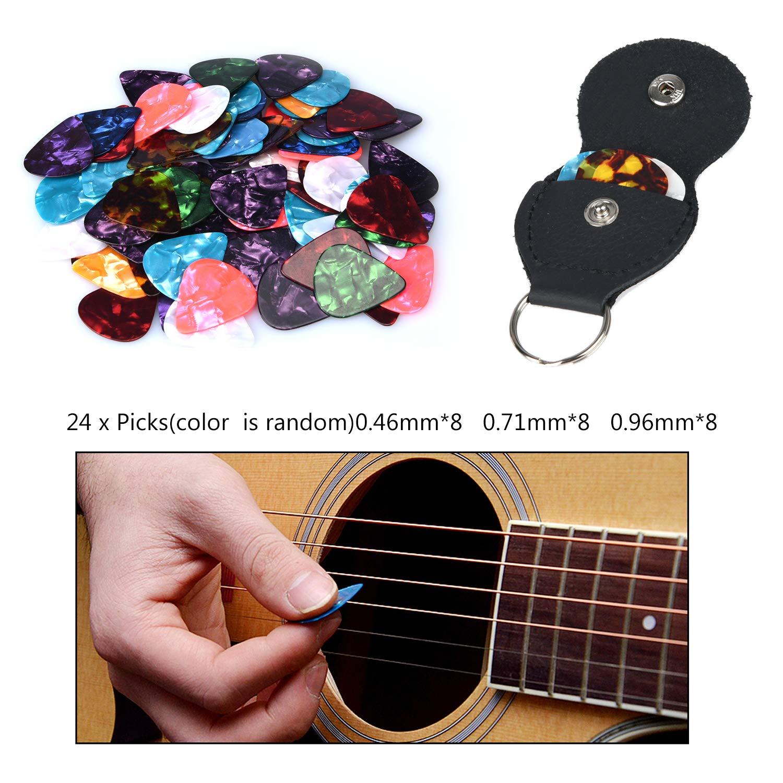Amazon.com: Titular de la selección de la guitarra con ...
