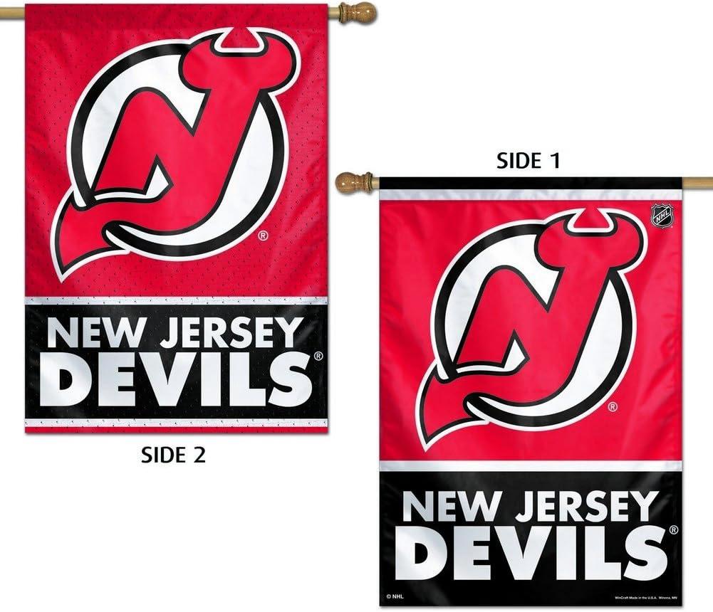 WinCraft NHL 2 Sided Vertical Flag