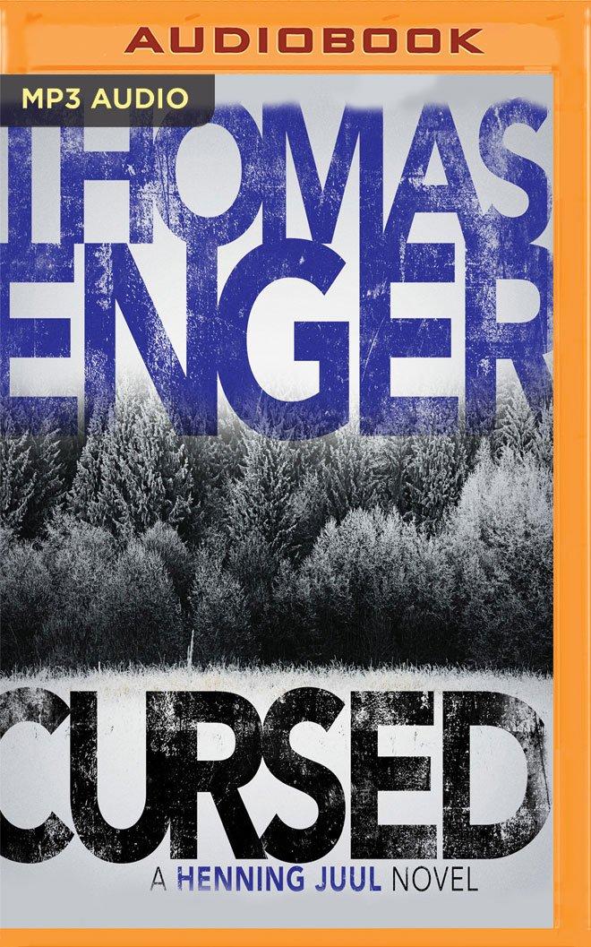 Cursed (Henning Juul) ebook