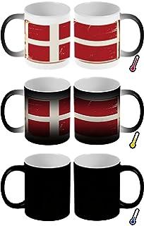 Zauber Magig Tasse Weltenbummler Deutschland
