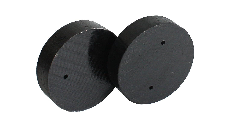 bricoferr smk228–Gegengewichte für 8Zoll Rädern