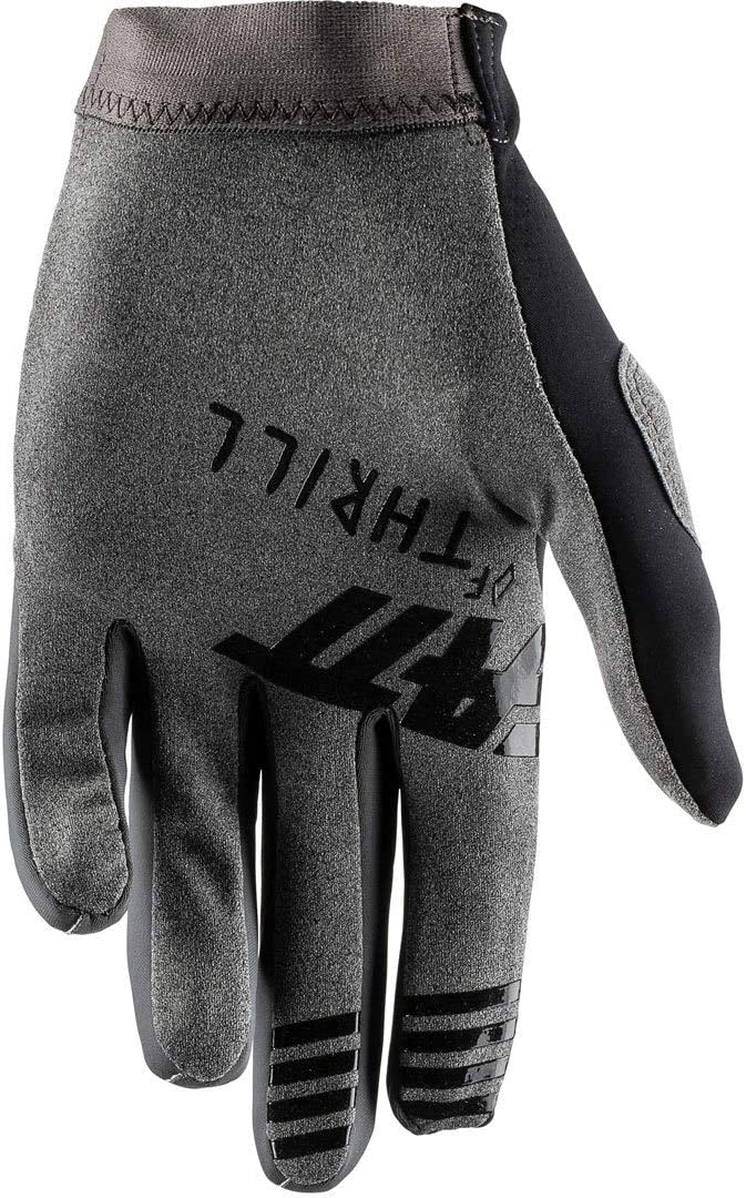 Leatt GPX 2.5 WindBlock Adult Off-Road Motorcycle Gloves Black//Medium