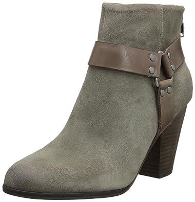 Women's Quartz Fashion Boot