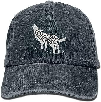 Caps big Howling Lone Wolf Snapback Sombreros Starter Snapbacks ...