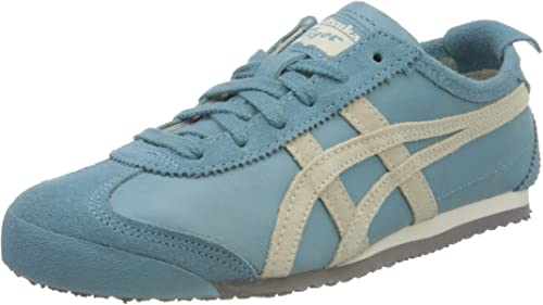 Onitsuka Tiger Damen Mexico 66 1183a051-400 Sneaker: Amazon ...