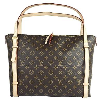e4e8433ea5 Louis Vuitton Tuileries M41207 Handbag Should Bag Tote: Amazon.co.uk ...