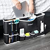 "GINIMAX Dorm Room Essentials - Bedside Caddy | Large Size 23""x12"" 
