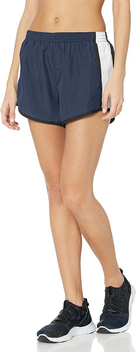 TALLA S. Augusta Sportswear - Pantalones Cortos para Mujer