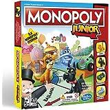 Hasbro - Monopoly Junior Türkçe A6984