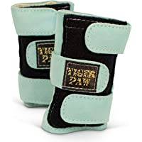 US Glove Tiger Paws Wrist Wraps - Adjustable Wrist Support Braces for Gymnastics, Tumbling, and Cheerleading
