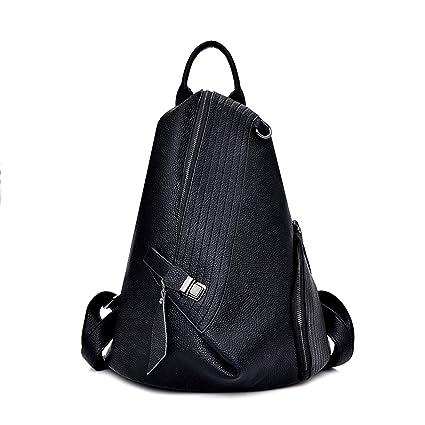 Amazon.com  New Bagpack 2019 Designer Backpacks Travel Shoulder Bag ... da946a568059d