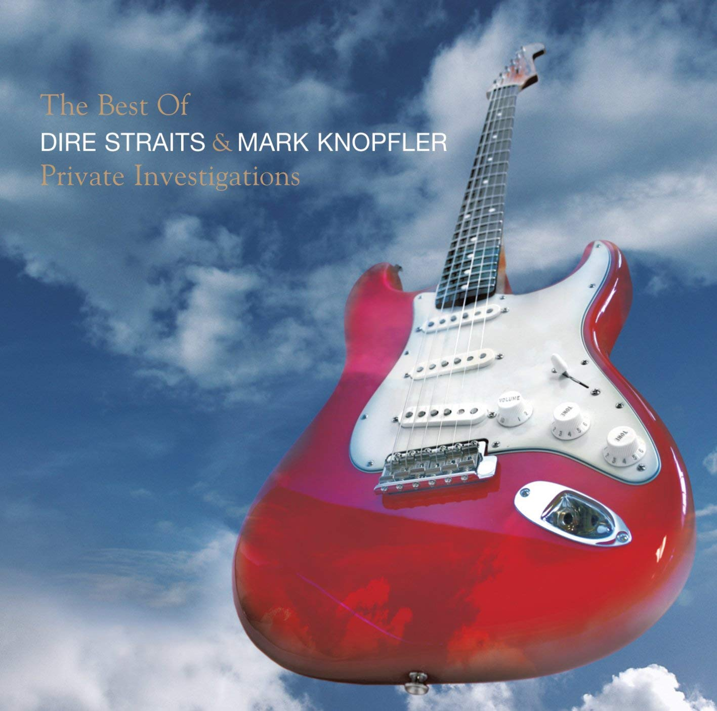 The Best of Dire Straits & Mark Knopfler - Private Investigations ...