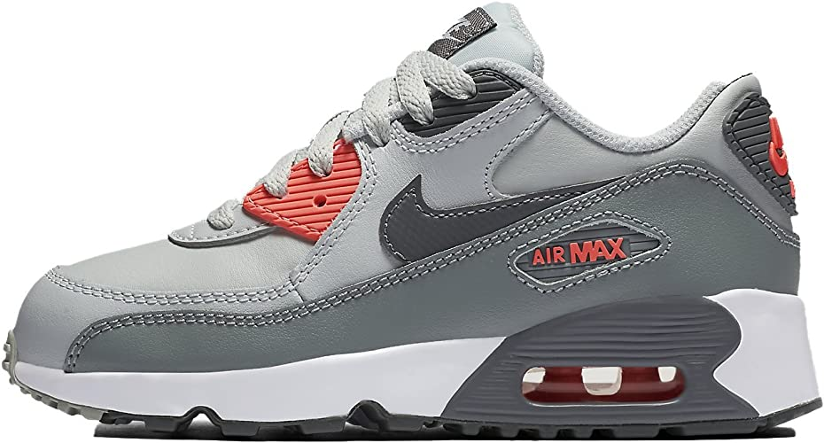 | Nike Pre School Boy's Air Max 90 Leather (PS