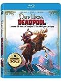 Deadpool 2: Once Upon a Deadpool [Blu-ray]