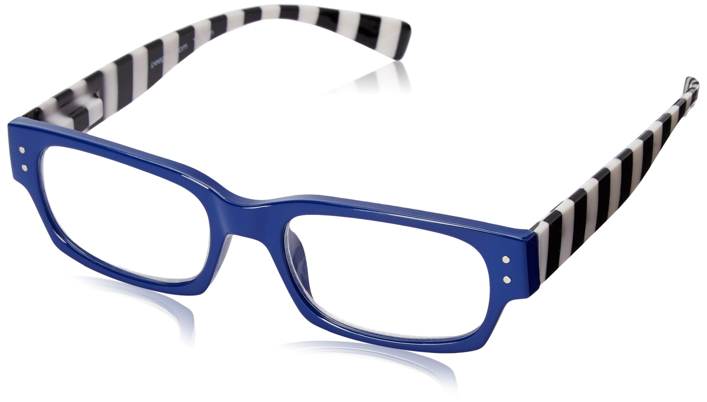 Peepers Women's Hey Sailor Rectangular Readers