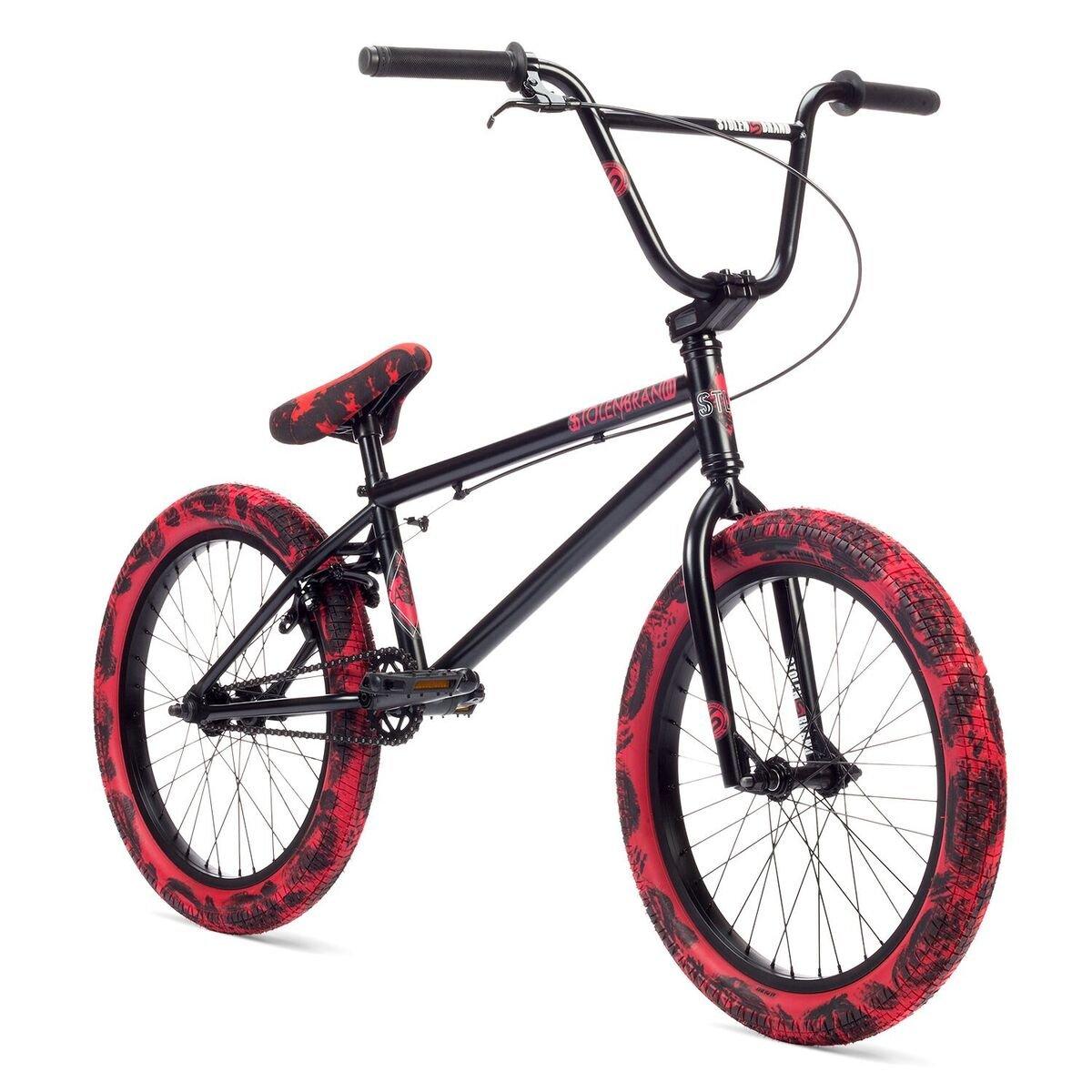 STOLEN BMX 自転車 CASINO XL 20
