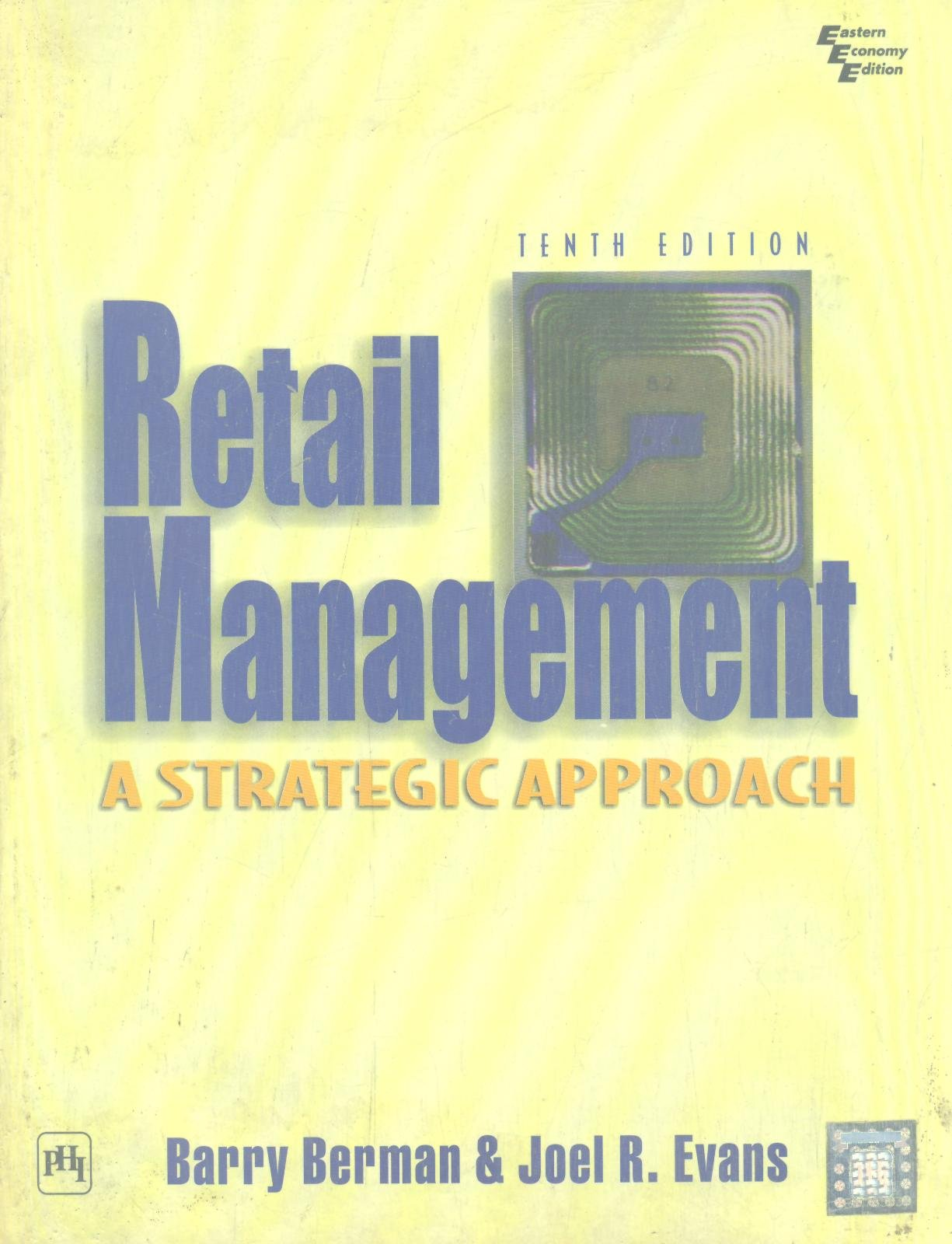 Retail Management: A Strategic Approach 10th Edition