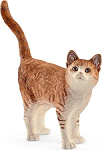 Schleich SC13836 Cat Figurine