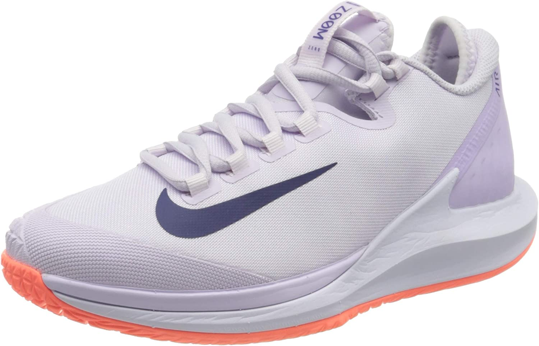 Air Zoom Zero Tennis Shoes Barely Grape