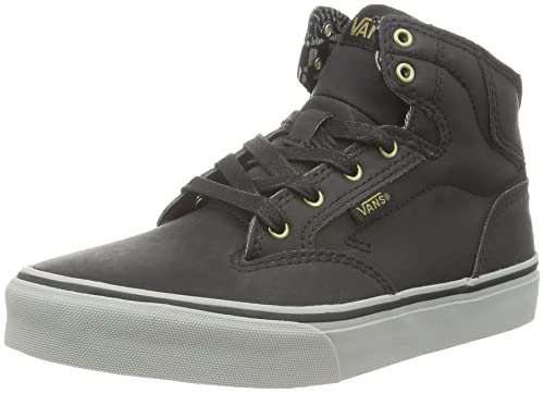 6f953ba3c6 Vans Boys  Winston Hi-Top Sneakers  Amazon.co.uk  Shoes   Bags