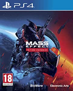Mass Effect: Legendary Edition - PS4