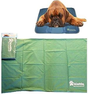 Amazon.com: The Green Pet Shop almohadilla de enfriamiento ...