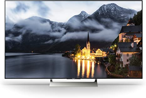 Sony - TV Led 75 Sony Kd75Xe9005B 4K Uhd HDR Androidtv: 2430.89: Amazon.es: Electrónica
