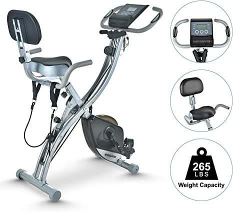 Exercise bike losing weight programs