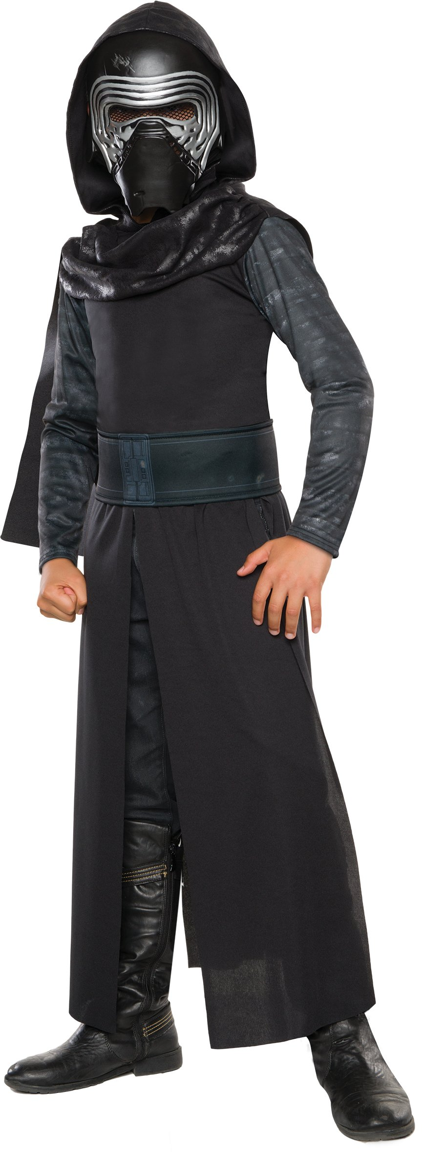 Star Wars: The Force Awakens Child's Kylo Ren Costume, Large by Rubie's