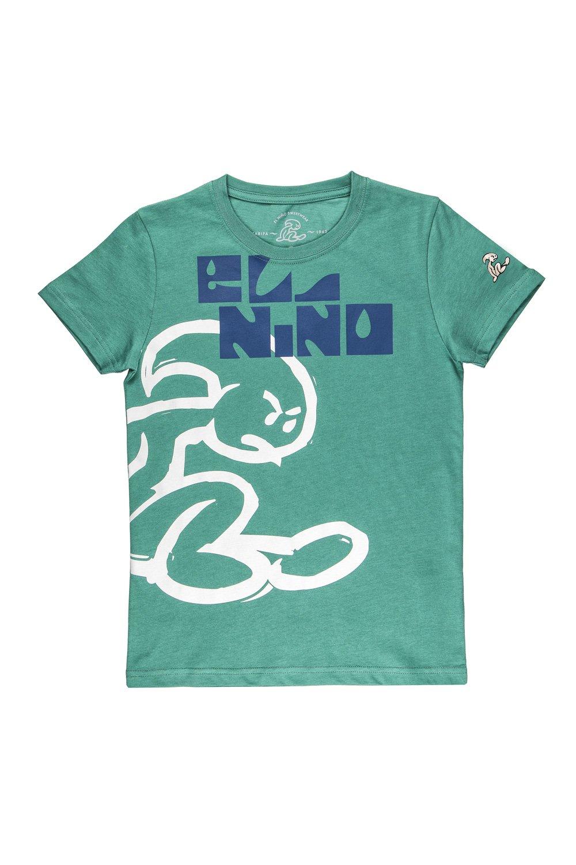 El Niño 3023 Camiseta, Niños, Cactus, 8 OSDM 3023_Cactus