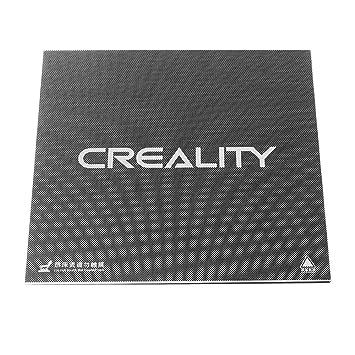 Creality - Plataforma de cristal 3D para impresora 3D Ender ...