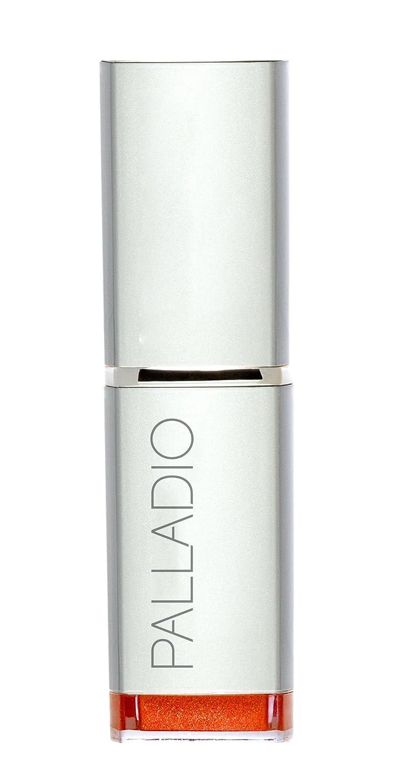 Palladio Herbal Lipstick, Toasted Orange, 0.13 Ounce