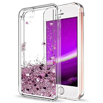 coque iphone 5 liquide