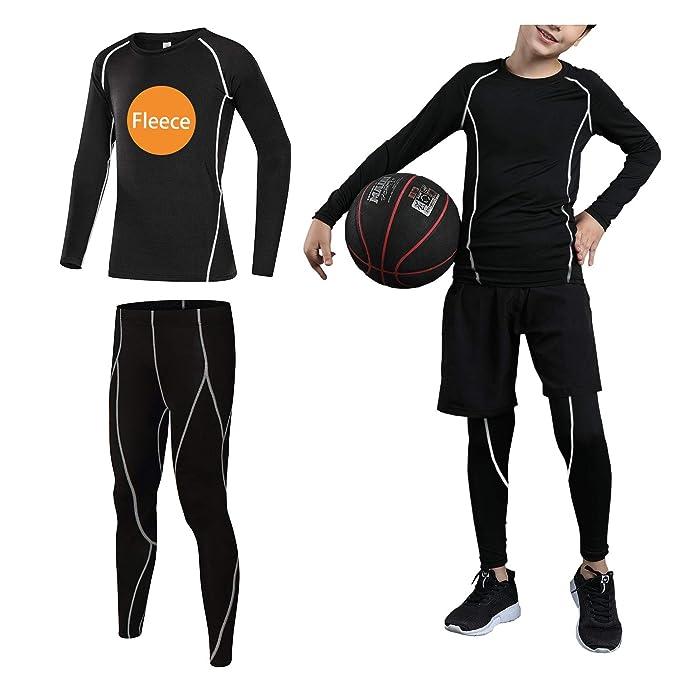 Amazon.com: Tesuwel 2/3/4/5 piezas de pantalones y camisas ...