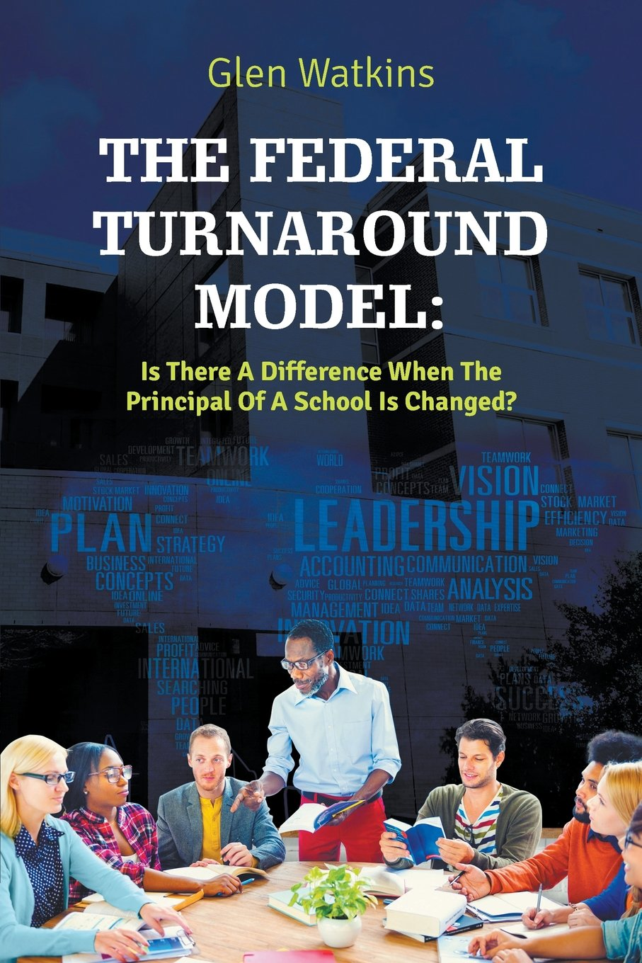 Download The Federal Turnaround Model PDF
